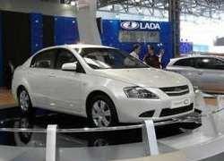 """Для Lada 2116 \""""АвтоВАЗ\"""" будет использовать комплектующие Renault"""