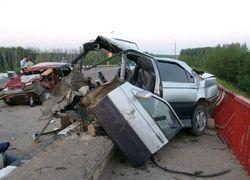 Наказание для водителей, совершивших ДТП в пьяном виде, ужесточат