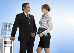 Чем поят офисных работников?