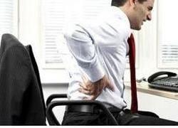 Что делать, если постоянно болит спина?