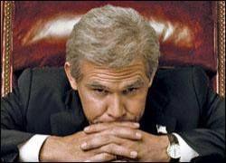 Провокационный фильм Оливера Стоуна о Буше выходит на экраны
