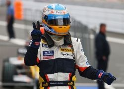 Победа Фернандо Алонсо на Гран-при Ф1 в Японии
