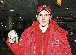 Алексея Черепанова посмертно заподозрили в употреблении допинга