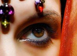 Во что превращает женщину макияж?