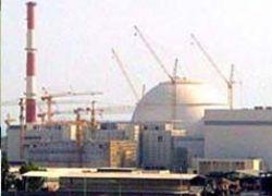 Обученные Россией иранцы готовы запустить реактор