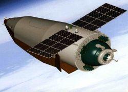 Европа создает собственный пилотируемый космический корабль