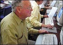 Поиск по интернету помогает поддерживать активность мозга