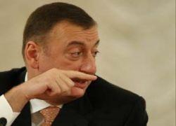 Алиев вновь стал президентом Азербайджана, набрав 82,6%
