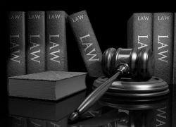 Шантаж в законе
