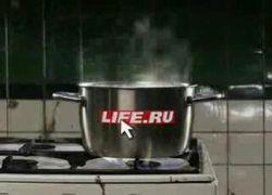 Life.RU стремительно теряет посетителей