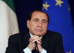 Берлускони: В ближайшие годы Россия может стать членом Евросоюза