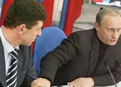 Почему менеджером для Олимпиады-2014 стал Козак?