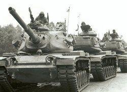 Новая холодная война: Россия - главная мишень?