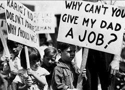 Биржевой крах и Великая депрессия: римейк возможен?