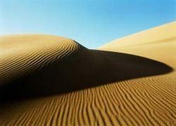 В пустынях Ливии найден след великой доисторической реки