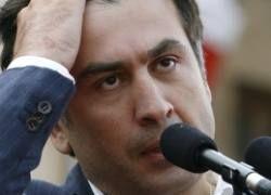 """Саакашвили не ждет от Женевы \""""волшебных результатов\"""""""