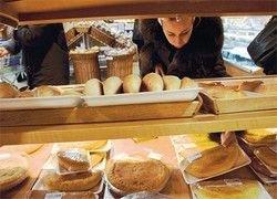 В России самые дорогие в Европе продукты