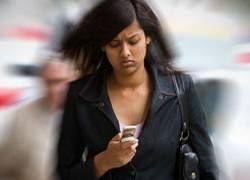 Спам проникнет в мобильники?