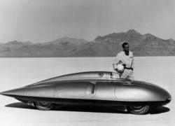 Самый стремительный автомобиль на свете