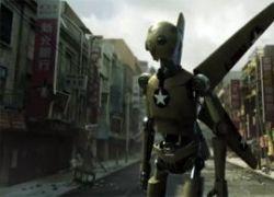 Боевые роботы будущего