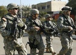 США согласились вывести войска из Ирака за три года
