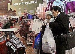Российскую экономику подорвал бум потребления?