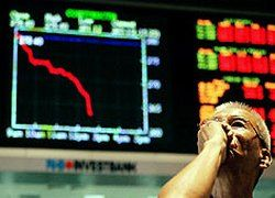 Мировая валютно-финансовая система вошла в фазу своего развала?