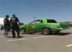 Lowriders: соревнования прыгающих машин