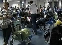 В австралийском аэропорту будут просвечивать пассажиров догола