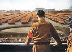 Спецслужбы США искали фюрера в Испании в 1947 году
