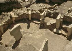 Самый древний храм