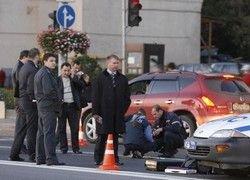 Сотрудники ГИБДД поймали убийц Ямадаева?