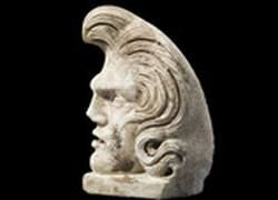 На аукционе в Лондоне продана голова античного Элвиса Пресли