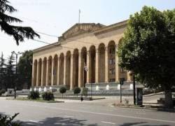 Грузинский парламент продлил режим ЧП в Абхазии и Южной Осетии