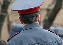 Милиционеров арестовали за пытки людей