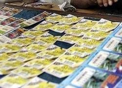 Не получил выигрыш из-за постиранного лотерейного билета