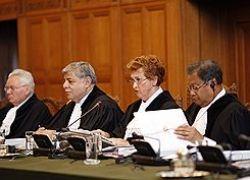 Гаагский суд вынес вердикт по иску Грузии к России
