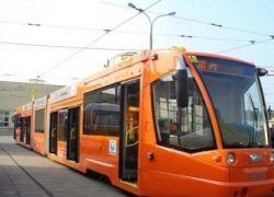 В Москве появятся скоростные трамваи