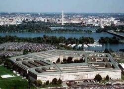 Пентагон готовит космических десантников