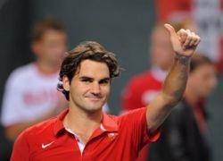 Роже Федерер стал самым богатым теннисистом в истории