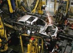 General Motors уволит 1,6 тыс работников