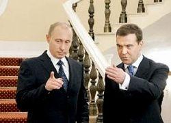 Российская денежная интервенция погрязнет в войнах и коррупции