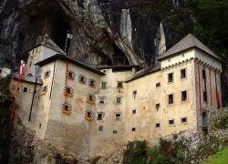 Словения названа лучшим туристическим направлением в Европе