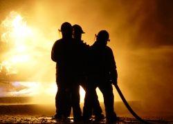 Близ Лос-Анджелеса локализованы два мощных лесных пожара