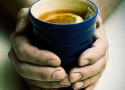 Эффективная народная медицина в борьбе с простудой?