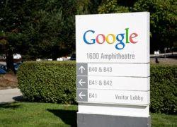 Прибыль Google в третьем квартале выросла на 26%