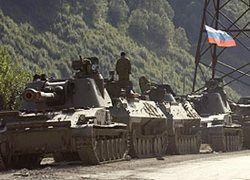 Зачем Россия победила Грузию?