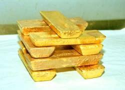 Монетные дворы не справляются со спросом на золотые слитки
