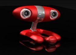 Minoru — веб-камера с поддержкой 3D-изображения