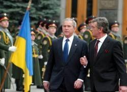 Ющенко сделал для Америки все, что мог, и даже чего не мог